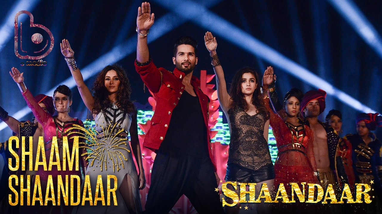 5 Reasons why we are excited about Shaandaar- Peppy Music