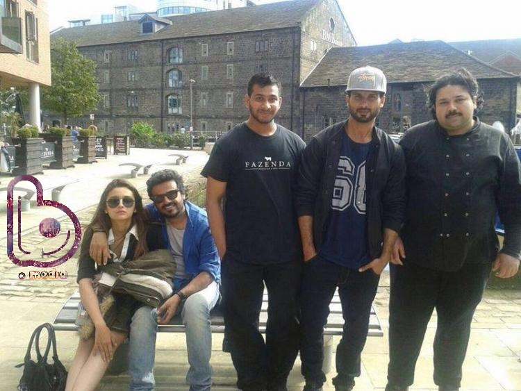 5 Reasons why we are excited about Shaandaar- Locations