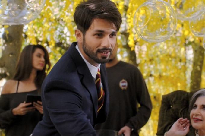 Shaandaar 3rd Day Collection | First Saturday Box Office Report