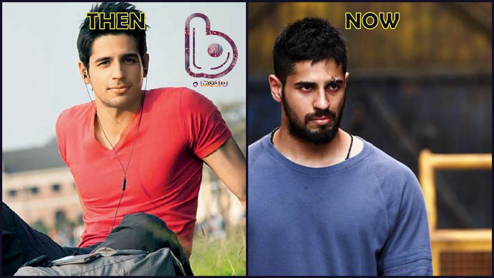 #3YearsofSOTY- The Stars Then and Now | Pictures Inside- Sid