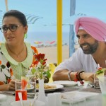 Singh Is Bling 2nd Day Box Office Report - Drop On Saturday
