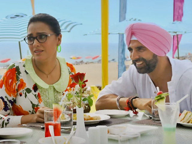 Singh Is Bling 2nd Day Collection – Saturday Box Office Report