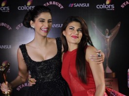 Instagram Pics | Proof of Sonam Kapoor & Jacqueline Fernandez being BFF's!