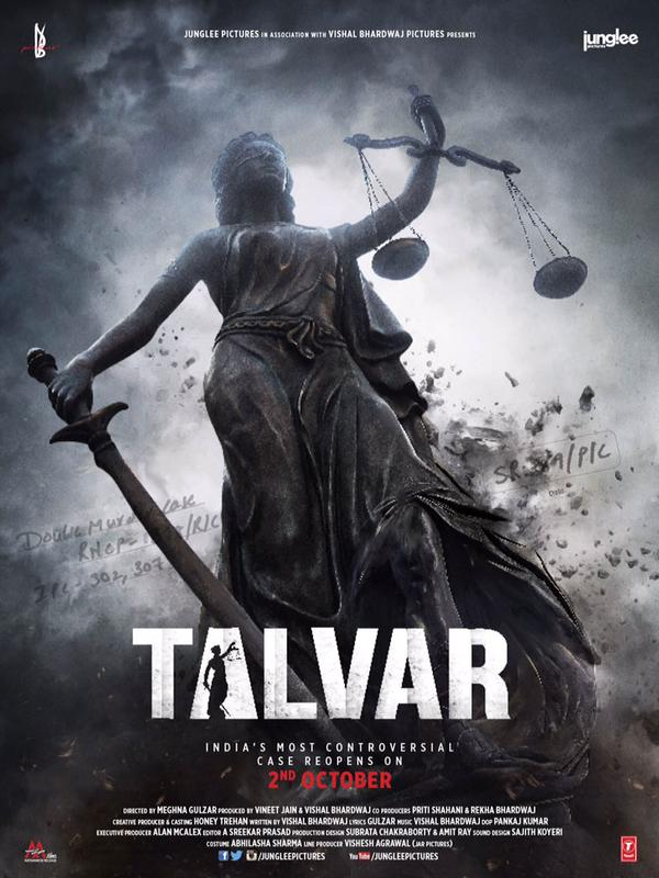 Talvar first week collection