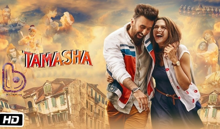 Tamasha Music Review and Soundtrack – A fresh change of pace!