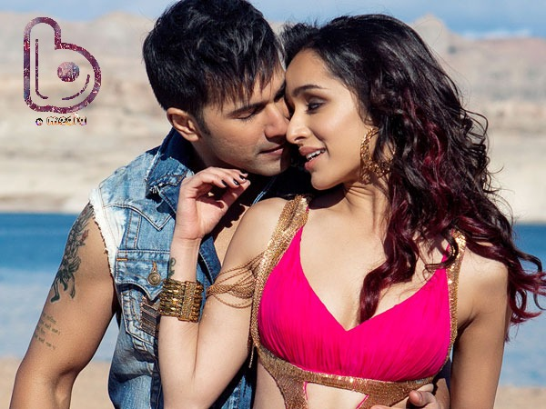 Which Is The Best New Onscreen Jodi of 2015? - Varun-Shraddha