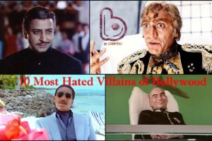 Happy Dussehra | 10 Most Hated Villains of Bollywood Who Can Give Complex To Raavan