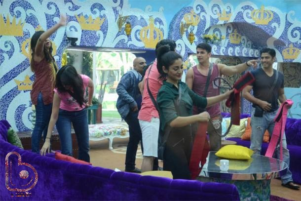 Bigg Boss 9 Day 12- Highlights of the Day- 2