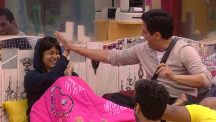 Bigg Boss 9 Day 3 Highlights : Short Highlights of Episode 3