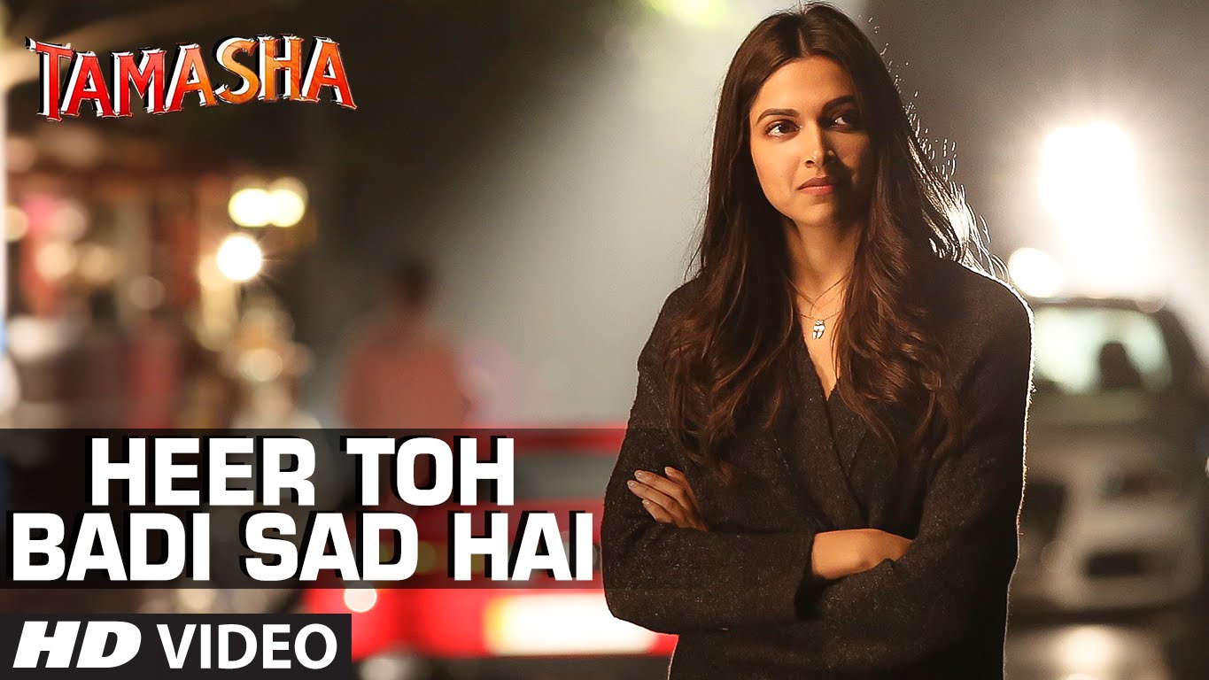 Watch Heer Toh Badi Sad Hai | Tamasha