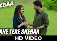 Let's relive the love! | Watch 'Jaane Tere Shehar' from Jazbaa