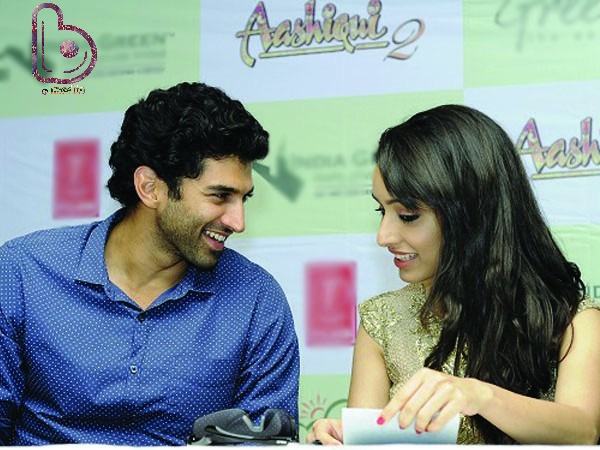 Aditya Roy Kapoor and Shraddha Kapoor say yes to 'Ok Kanmani'