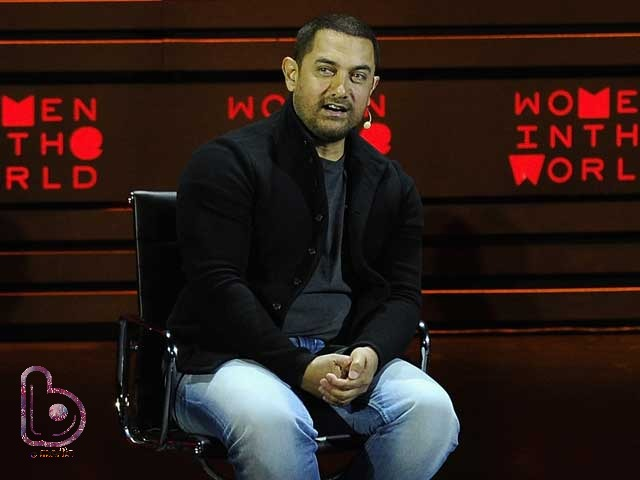 Dangal Update: Aamir Khan confirms it's not a major injury.
