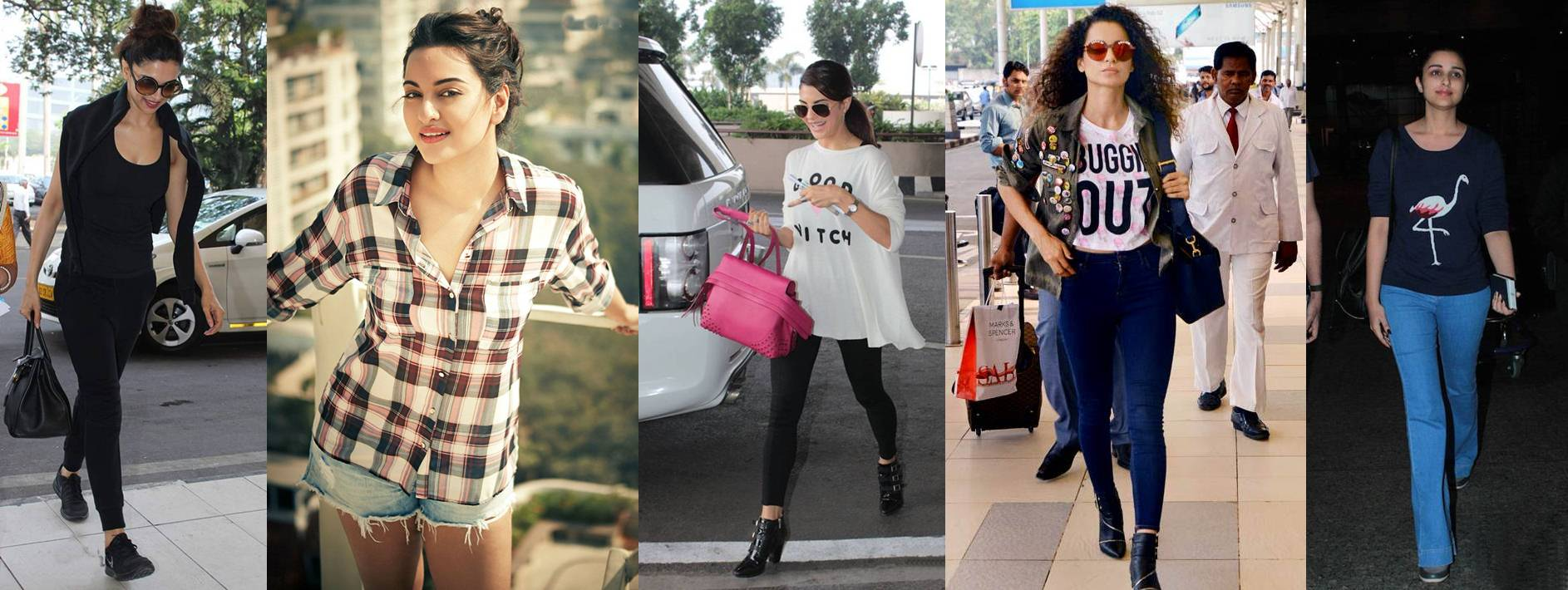 Best of Bollywood Fashion Trends in 2015 | With Pictures - Casual