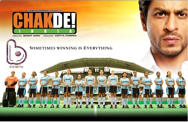 15 Major Milestones in Shah Rukh Khan's Career- Chak De India