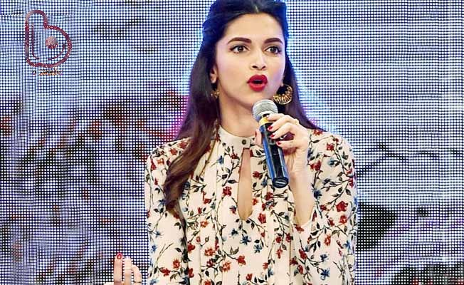 Deepika Padukone says she is not the best person to react to Pinga controversy!