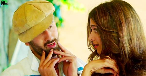 Tamasha 4th Day Collection | 1st Monday Box Office Report