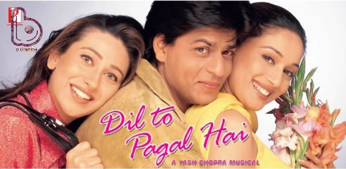 15 Major Milestones in Shah Rukh Khan's Career-Dil to pagal hai