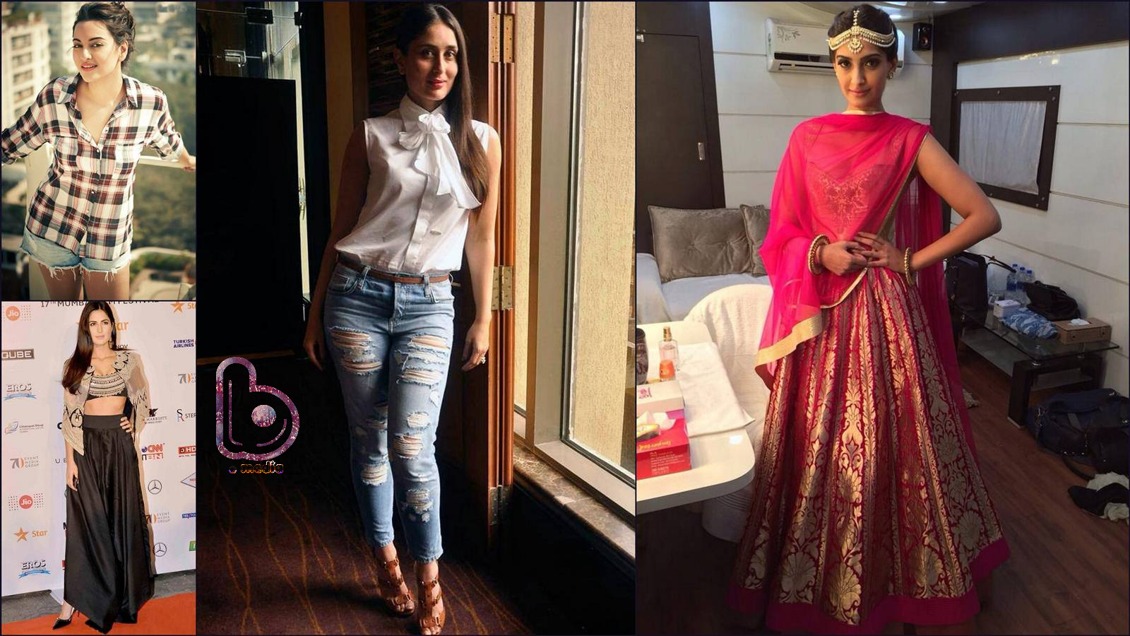 Best of Bollywood Fashion Trends in 2015 | With Pictures