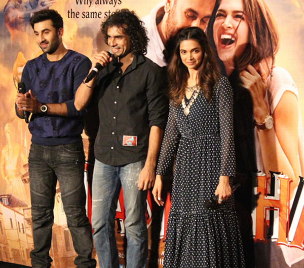 5 reasons why you need to watch Tamasha this weekend! - Imtiaz Ali