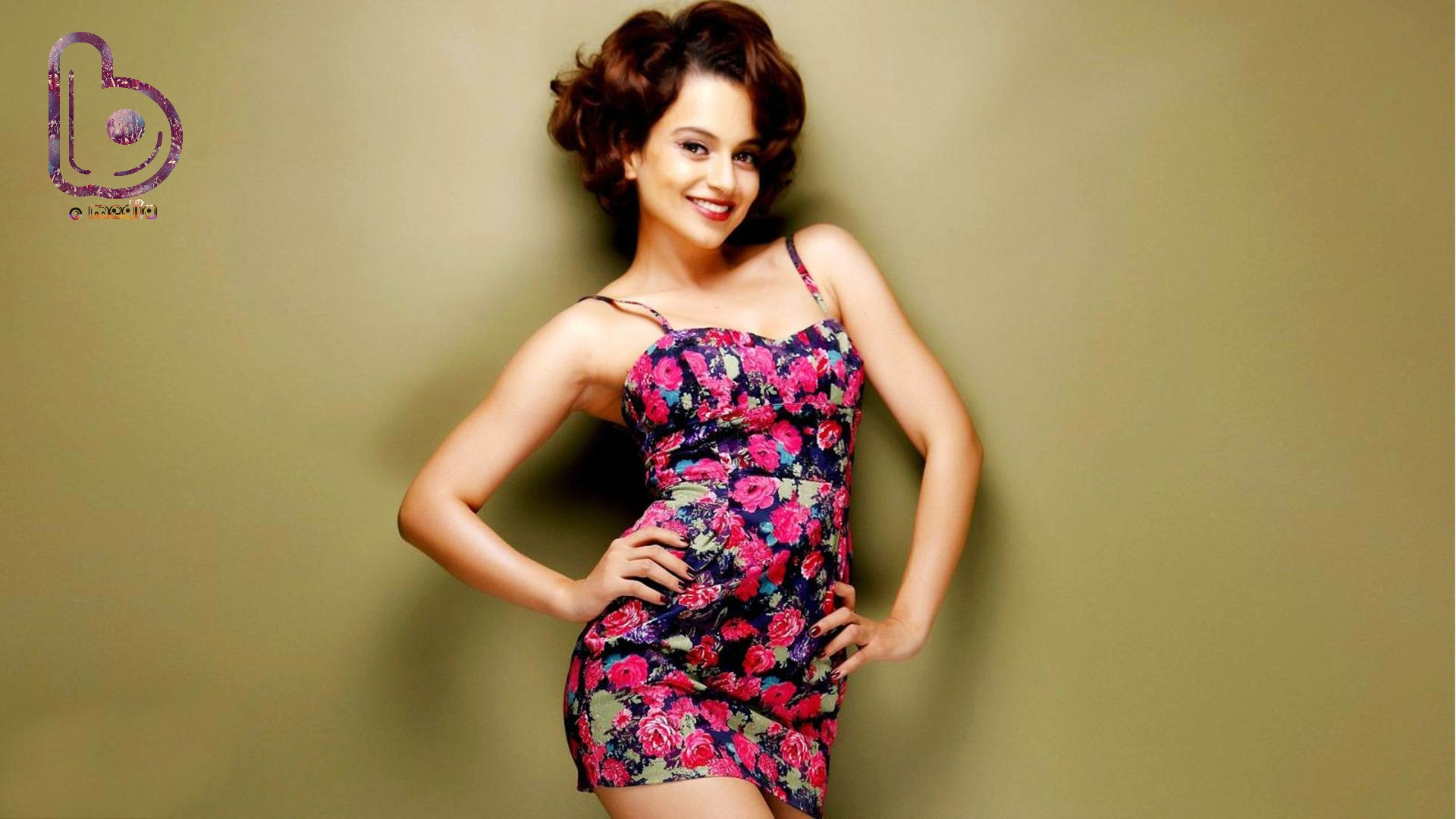 Kangana Ranaut to play an 85 year old lady?