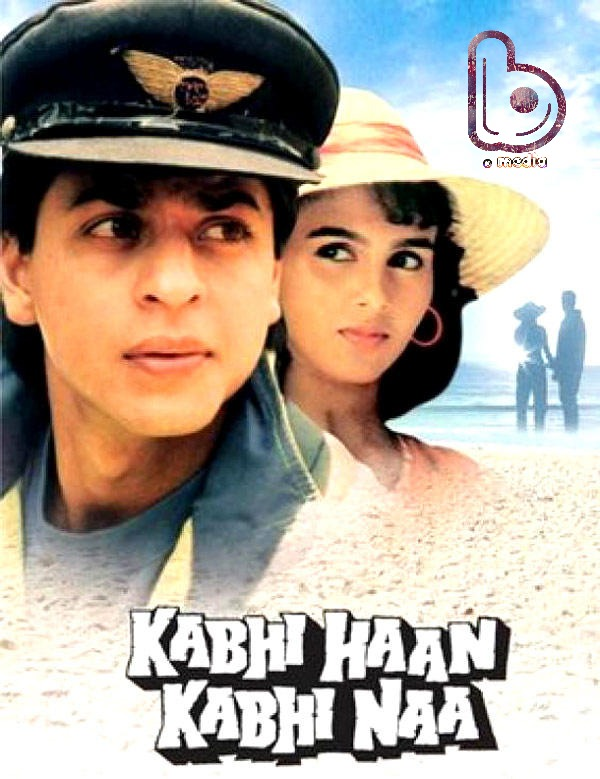 15 Major Milestones in Shah Rukh Khan's Career- Kabhi Haan Kabhi Naa