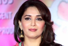 There is no Madhuri Dixit in Baahubali 2 - SS Rajamouli