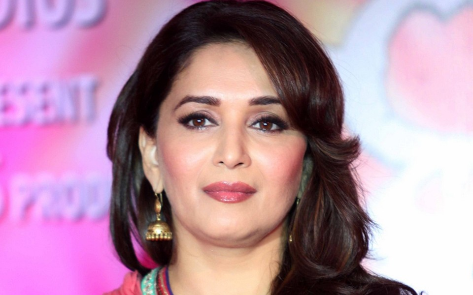 There is no Madhuri Dixit in Baahubali 2 – SS Rajamouli