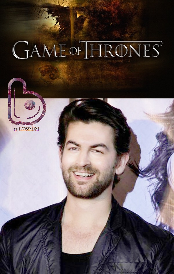 Neil Nitin Mukesh bags a role in Game of Thrones!
