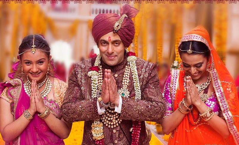 Undeserving Movies in Bollywood's 100 Crore Club - Prem Ratan Dhan Payo