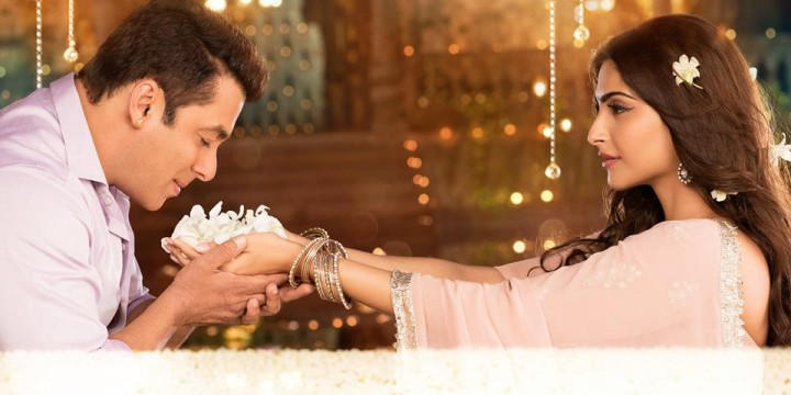 Prem Ratan Dhan Payo 2nd Monday Collection Report: Inching Closer to 200 Crores on Box Office