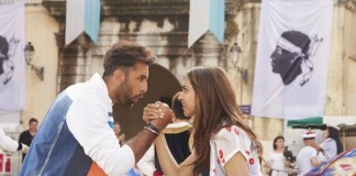 Tamasha Box Office Prediction   Big Opening On Cards In Metros and Multiplexes