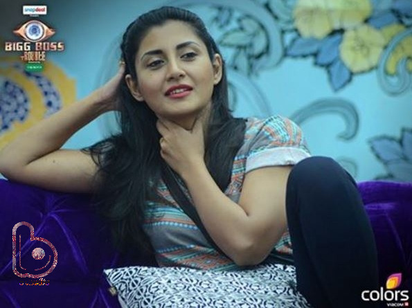 Rimi Sen gets evicted from Bigg Boss 9, still richer than the winner!