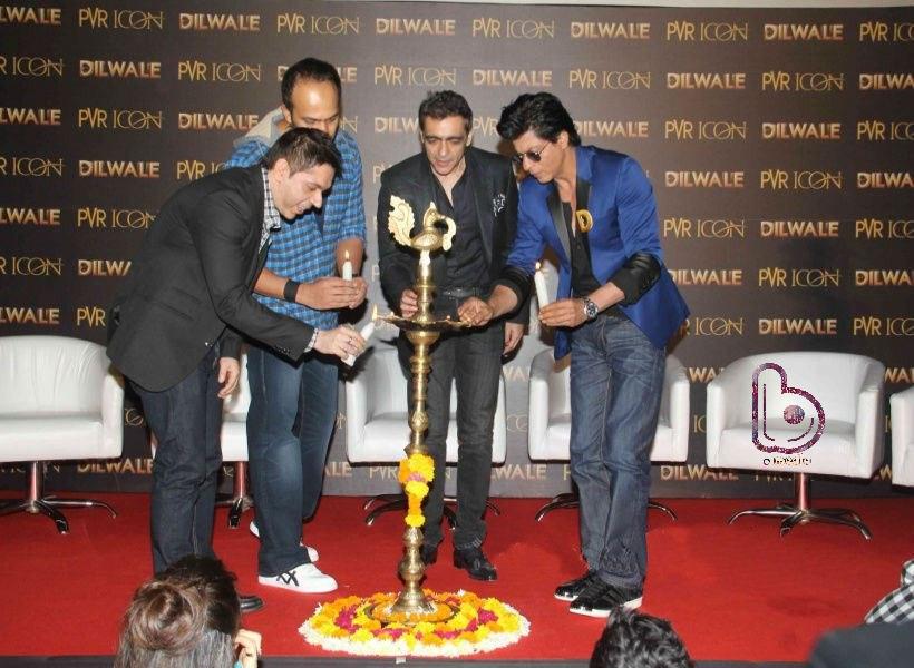 Shah Rukh Khan paid his tribute to the 26/11 Martyrs at Manma Emotion song launch