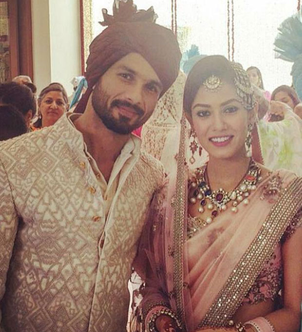 10 Celebrities who got married in 2015!-Shahid