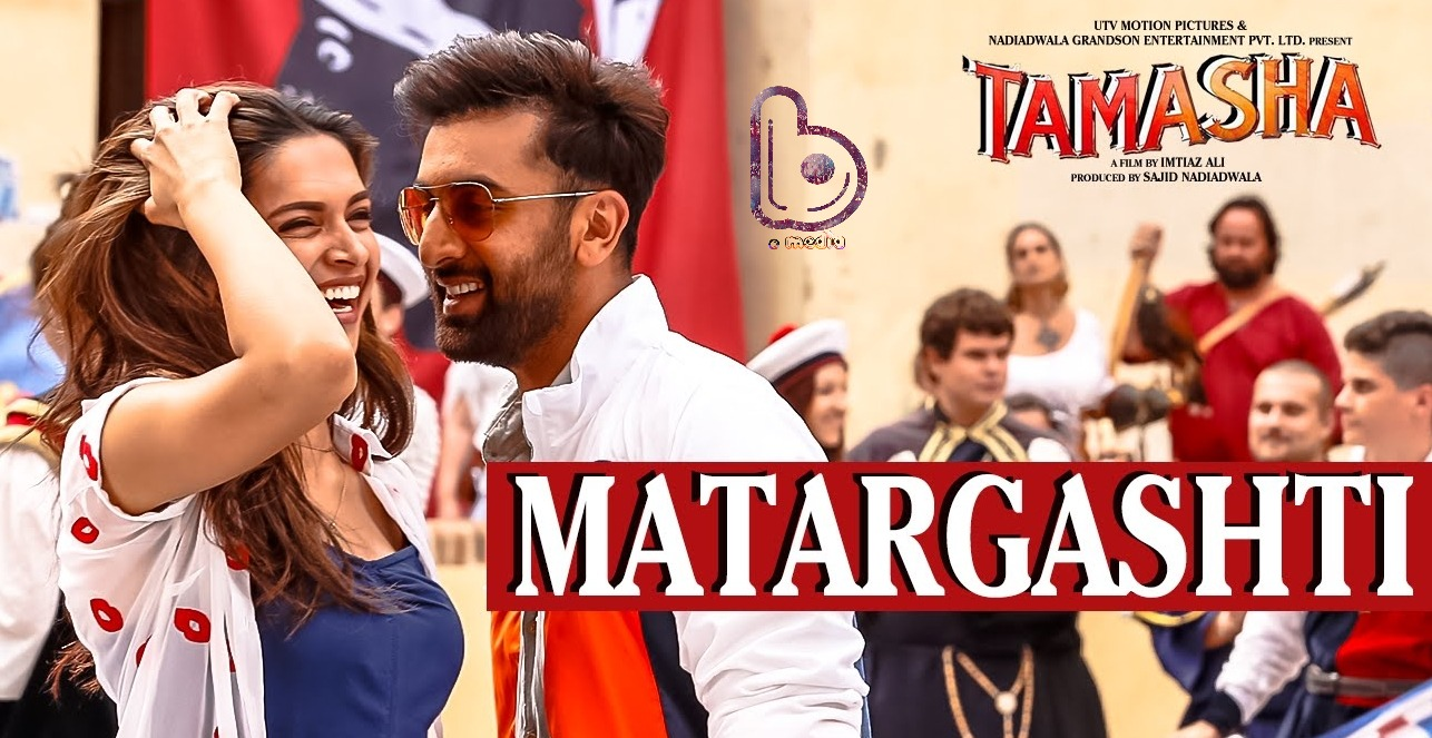 Will Deepika Padukone & Ranbir Kapoor recreate the magic of YJHD with Tamasha? - Music