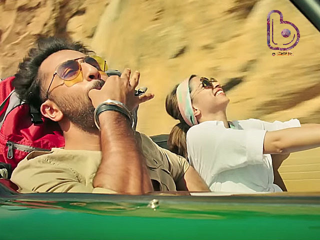 5 Reasons Why You Need To Watch Tamasha This Weekend!