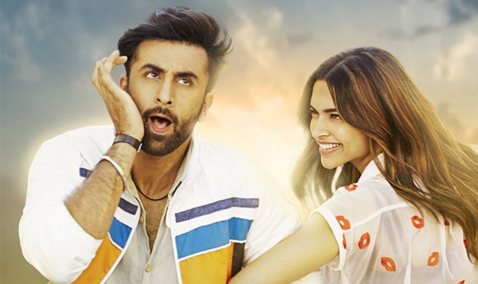 Tamasha 2nd Day Box Office Collection | Official 1st Saturday Report