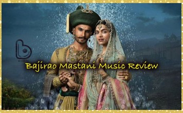 Bajirao Mastani Music Review- Bhansali's Symphony on A.M.Turaz' perfect Word Play