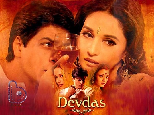 15 Major Milestones in Shah Rukh Khan's Career- Devdas
