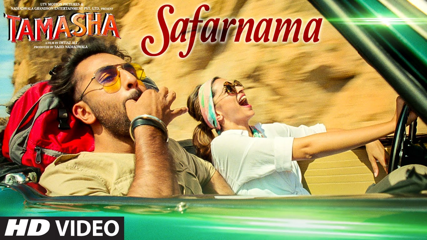 New Video Alert | A 'Safarnama' of the 'Tamasha'!
