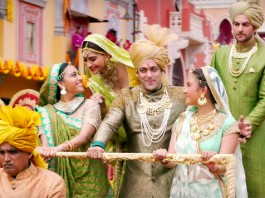 Prem Ratan Dhan Payo Critics Movie Review | Critics Review and Rating