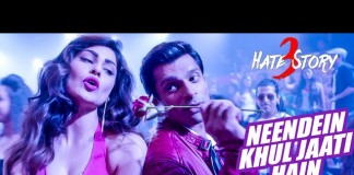 New Video Alert | Neendein Khul Jaati Hain from Hate story 3