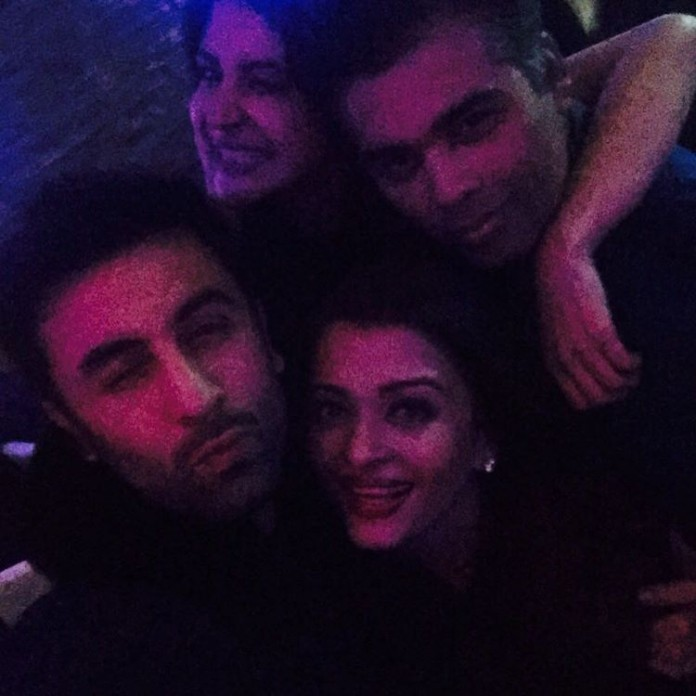 Ae Dil Hai Mushkil Release Date Announced By Director Karan Johar