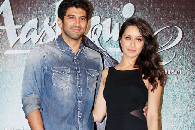 The most surprising breakups  in 2015 - Aditya and Shraddha