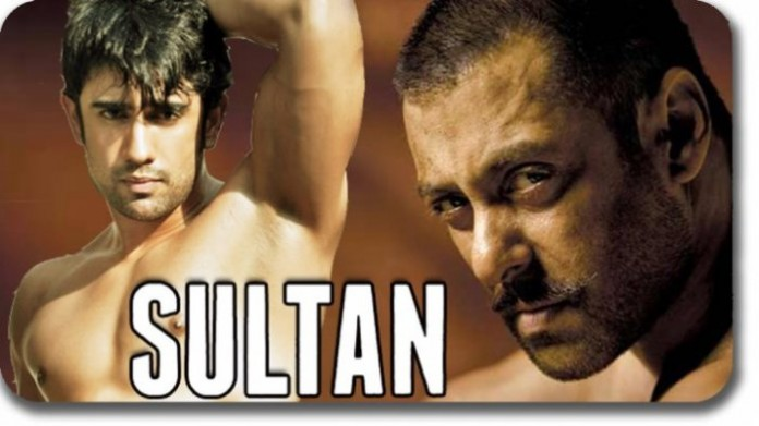 Sultan Movie Update | Amit Sadh To Play Younger Salman Khan In Sultan!