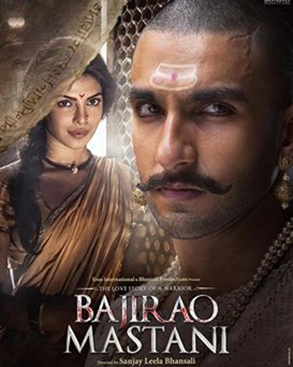 Bajirao Mastani's new song 'Albela Sajan' is utterly mystifying!