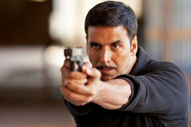 10 Best Movies of Akshay Kumar - Baby
