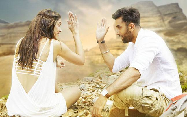 Tamasha 2nd Week Collection Report