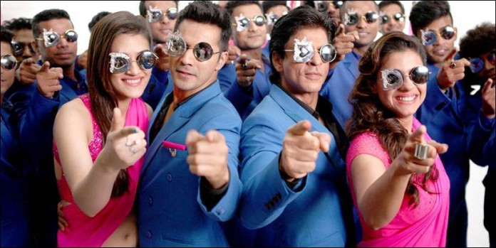 Worldwide Box Office: SRK's Dilwale beats Salman's Dabangg 2 to become 13th Highest Grosser Of Bollywood